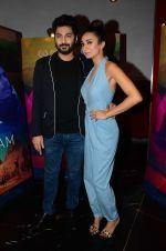Ira Dubey, Raaghav Chanana during the special screening of film M Cream on 22 July 2016 (3)_5793338d7e089.JPG