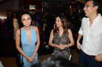 Lillete Dubey, Ira Dubey during the special screening of film M Cream on 22 July 2016 (71)_579333c26d0e8.JPG