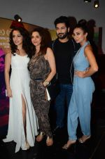 Lillete Dubey, Auritra Ghosh, Ira Dubey, Raaghav Chanana during the special screening of film M Cream on 22 July 2016 (46)_579333fd316a0.JPG