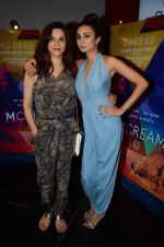 Lillete Dubey, Ira Dubey during the special screening of film M Cream on 22 July 2016 (5)_579334ac211d0.JPG