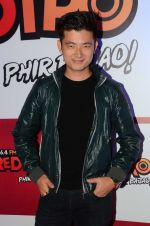 Meiyang Chang during the party organised by Red FM to celebrate the launch of its new radio station Redtro 106.4 in Mumbai India on 22 July 2016 (1)_57932a109c726.JPG