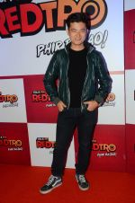 Meiyang Chang during the party organised by Red FM to celebrate the launch of its new radio station Redtro 106.4 in Mumbai India on 22 July 2016