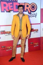 Pritam Singh during the party organised by Red FM to celebrate the launch of its new radio station Redtro 106.4 in Mumbai India on 22 July 2016