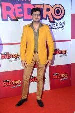 Pritam Singh during the party organised by Red FM to celebrate the launch of its new radio station Redtro 106.4 in Mumbai India on 22 July 2016 (3)_579329284ec73.JPG