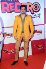 Pritam Singh during the party organised by Red FM to celebrate the launch of its new radio station Redtro 106.4 in Mumbai India on 22 July 2016 (4)_5793292a5514c.JPG