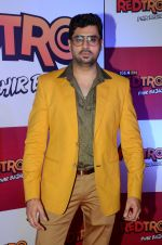 Pritam Singh during the party organised by Red FM to celebrate the launch of its new radio station Redtro 106.4 in Mumbai India on 22 July 2016 (7)_5793292fcf62d.JPG