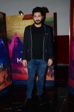 Raaghav Chanana during the special screening of film M Cream on 22 July 2016 (37)_5793338561b1a.JPG