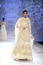 Rahul Mishra showcases Monsoon Diaries at the FDCI India Couture Week 2016 in Taj Palace on 22 July 2016 (100)_5792f97ec3bc5.JPG