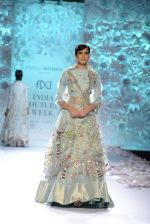 Rahul Mishra showcases Monsoon Diaries at the FDCI India Couture Week 2016 in Taj Palace on 22 July 2016 (71)_5792f96abb191.JPG