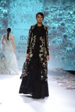 Rahul Mishra showcases Monsoon Diaries at the FDCI India Couture Week 2016 in Taj Palace on 22 July 2016 (77)_5792f96e6691e.JPG