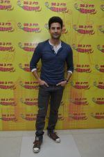 Rajeev Khandelwal at Radio Mirchi studio on 22nd July 2016