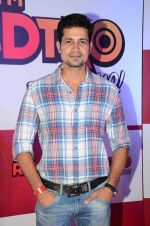Sumeet Vyas during the party organised by Red FM to celebrate the launch of its new radio station Redtro 106.4 in Mumbai India on 22 July 2016 (1)_57932992ee940.JPG