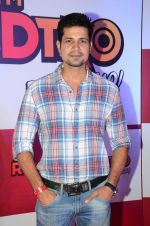 Sumeet Vyas during the party organised by Red FM to celebrate the launch of its new radio station Redtro 106.4 in Mumbai India on 22 July 2016 (5)_57932990a938e.JPG