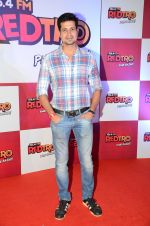 Sumeet Vyas during the party organised by Red FM to celebrate the launch of its new radio station Redtro 106.4 in Mumbai India on 22 July 2016 (4)_5793298ddbc64.JPG