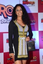 Sunita Rao during the party organised by Red FM to celebrate the launch of its new radio station Redtro 106.4 in Mumbai India on 22 July 2016 (5)_579325bb54307.JPG