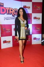 Sunita Rao during the party organised by Red FM to celebrate the launch of its new radio station Redtro 106.4 in Mumbai India on 22 July 2016