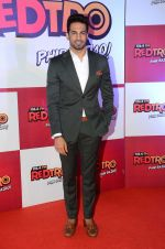 Upen Patel during the party organised by Red FM to celebrate the launch of its new radio station Redtro 106.4 in Mumbai India on 22 July 2016 (2)_579329a605981.JPG