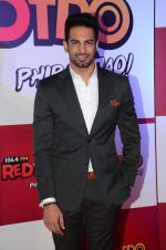Upen Patel during the party organised by Red FM to celebrate the launch of its new radio station Redtro 106.4 in Mumbai India on 22 July 2016 (5)_579329b4af7e8.JPG