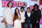 during the party organised by Red FM to celebrate the launch of its new radio station Redtro 106.4 in Mumbai India on 22 July 2016 (3)_5793291b5f7df.JPG