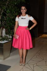 Manasi Scott during the party orgnised by Tanishaa Mukerji on behalf of her NGO STAMP in Mumbai, India on July 23, 2016