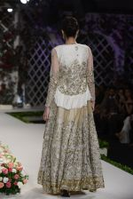 Model walks ramp during Varun Bhal show Vintage Garden at the India Couture Week 2016, in New Delhi, India on July 23, 2016 (151)_579446e83f751.JPG