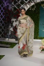 Model walks ramp during Varun Bhal show Vintage Garden at the India Couture Week 2016, in New Delhi, India on July 23, 2016 (152)_579446e979231.JPG