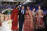 Varun Bahl during Varun Bhal show Vintage Garden at the India Couture Week 2016, in New Delhi, India on July 23, 2016 (1)_57944811bc249.JPG