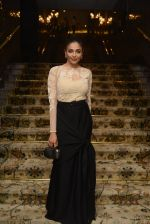 during Varun Bhal show Vintage Garden at the India Couture Week 2016, in New Delhi, India on July 23, 2016 (292)_579447e0ed29a.JPG