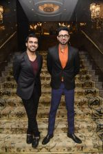 during Varun Bhal show Vintage Garden at the India Couture Week 2016, in New Delhi, India on July 23, 2016 (299)_579447e4447e7.JPG