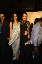 during showcase of Gaurav Gupta collection scape song at FDCI India Couture Week 2016 on 23 July 2016 (10)_57943bc912406.JPG