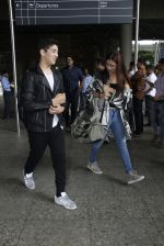 Aarav Kumar snapped at airport on 25th July 2016 (31)_57961c3f1d090.JPG