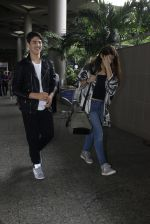 Aarav Kumar snapped at airport on 25th July 2016 (35)_57961c4286e7b.JPG