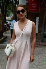 Caterina Mourino snapped outside Japanese Restaurant on 24th July 2016 (22)_5795c075a0979.JPG