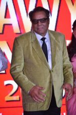 Dharmendra at the Savvy Honours to felicitate the women entrepreneurs in Taj Santacruz, Mumbai on 24th July 2016 (66)_5795c3bc2061d.JPG