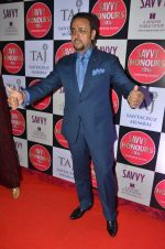 Gulshan Grover at the Savvy Honours to felicitate the women entrepreneurs in Taj Santacruz, Mumbai on 24th July 2016 (48)_5795c3c7551d1.JPG