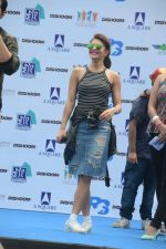 Jacqueline Fernandez promote Dishoom on 25th July 2016