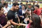 John Abraham promote Dishoom on 25th July 2016