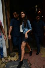 Katrina Kaif at the promo shoot in Bungalow 9, bandra on 25th July 2016 (24)_579620d2124d0.jpg