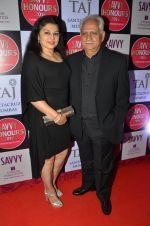 Kiran Juneja, Ramesh Sippy at the Savvy Honours to felicitate the women entrepreneurs in Taj Santacruz, Mumbai on 24th July 2016 (27)_5795c3ec8e6d9.JPG