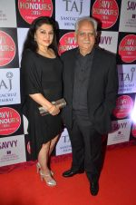 Kiran Juneja, Ramesh Sippy at the Savvy Honours to felicitate the women entrepreneurs in Taj Santacruz, Mumbai on 24th July 2016 (28)_5795c491e19a6.JPG