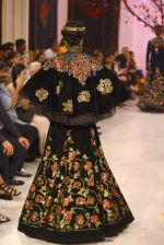 Models walk the ramp displaying Rohit Bal_s latest collection Kehkashaan at the India Couture Week 2016 on July 24, 2016 (34)_57962209bafdb.JPG