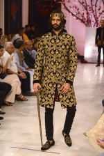 Models walk the ramp displaying Rohit Bal_s latest collection Kehkashaan at the India Couture Week 2016 on July 24, 2016 (58)_5796221e48af8.JPG
