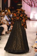 Models walk the ramp displaying Rohit Bal_s latest collection Kehkashaan at the India Couture Week 2016 on July 24, 2016 (77)_5796222e80222.JPG