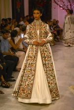 Models walk the ramp displaying Rohit Bal_s latest collection Kehkashaan at the India Couture Week 2016 on July 24, 2016 (4)_579621f06d501.JPG