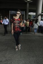 Urvashi Rautela snapped at airport on 25th July 2016 (10)_57961cd3df5aa.JPG