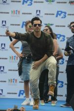 Varun Dhawan promote Dishoom on 25th July 2016