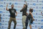 Varun Dhawan, Jacqueline Fernandez promote Dishoom on 25th July 2016