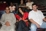 Vidya Balan and Siddharth Roy Kapoor watch Kabali with friends at Aurora Cinemas on 24th July 2016 (44)_5795c19562b86.JPG