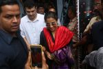 Vidya Balan and Siddharth Roy Kapoor watch Kabali with friends at Aurora Cinemas on 24th July 2016 (9)_5795c187badc3.JPG