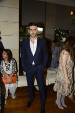 Zayed Khan during Manav Gangwani latest collection Begum-e-Jannat at the FDCI India Couture Week 2016 on 24 July 2016 (2)_57961ef099520.JPG